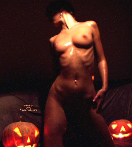 Pic #6 - Halloween