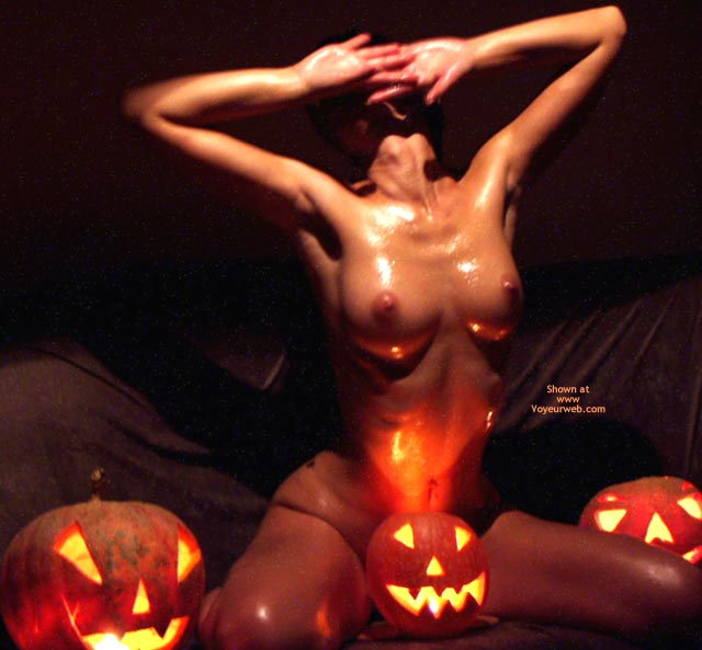 Pic #8 - Halloween