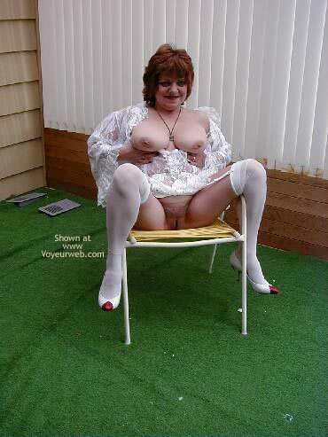 Pic #5 - Mature Canadian Lady