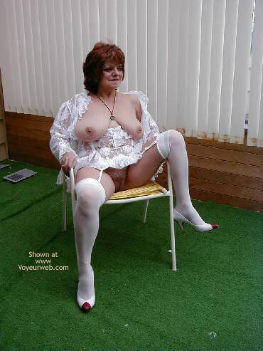 Pic #6 - Mature Canadian Lady