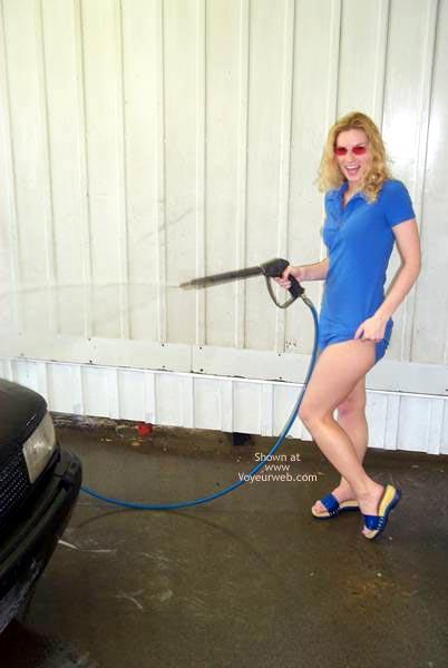 Pic #3 - KCat's Car Wash Flash