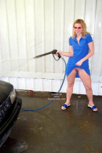 Pic #4 - KCat's Car Wash Flash