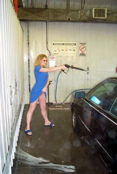 Pic #6 - KCat's Car Wash Flash