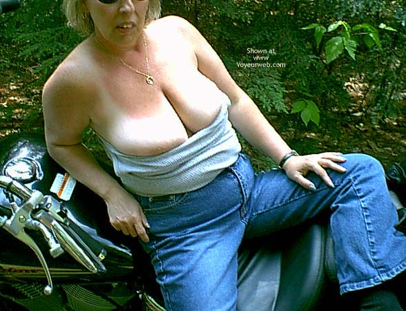 Pic #2 - Mature NH Wife 4 Others