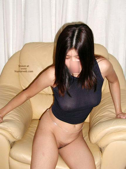 Pic #3 Sexy Chinese Wife Ning from Singapore