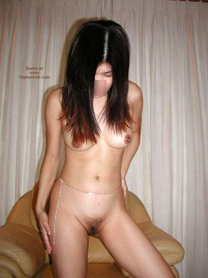 Pic #2 Sexy Chinese Wife Ning from Singapore