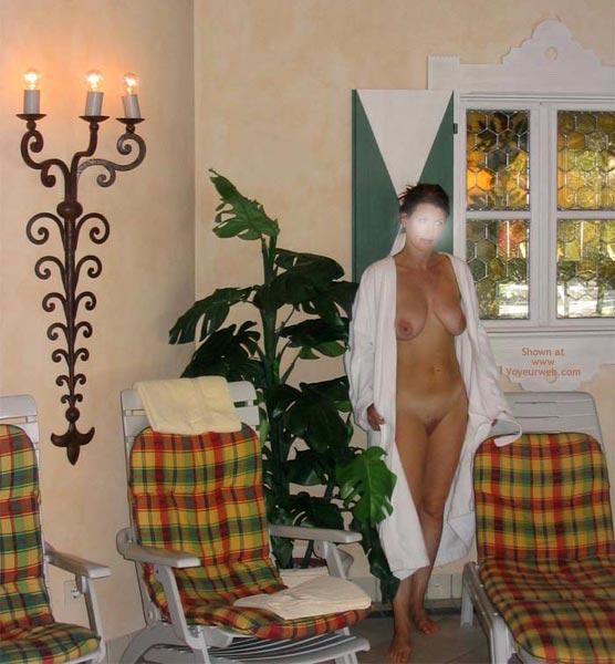 Pic #6 - Im Hotel Hallenbad