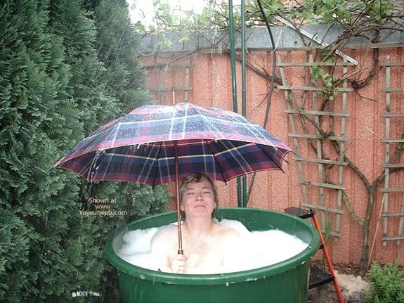 Pic #7 - Sexy Tina's Bathtime Fun 3