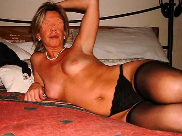 Pic #8 - Bella Black Lingerie