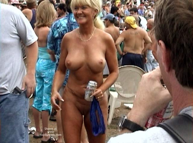 Pic #3 - Marcia - Nudes-a-Poppin 3