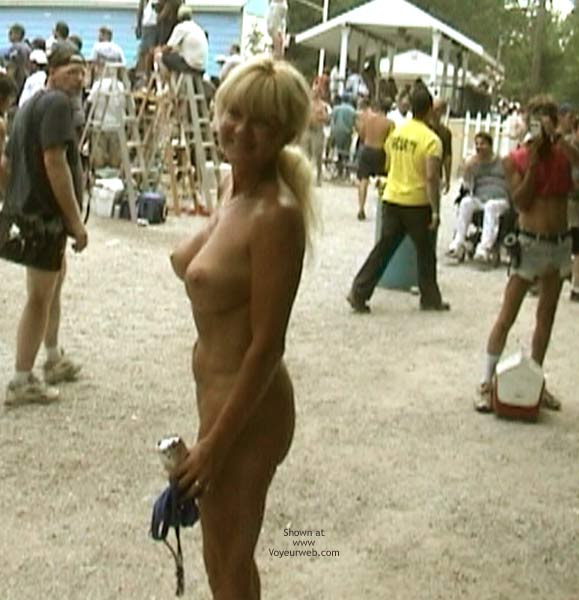 Pic #7 - Marcia - Nudes-a-Poppin 3