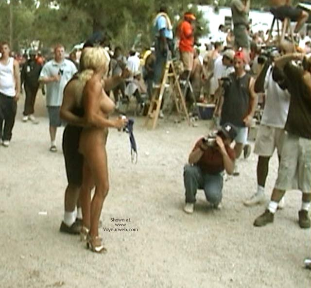 Pic #8 - Marcia - Nudes-a-Poppin 3