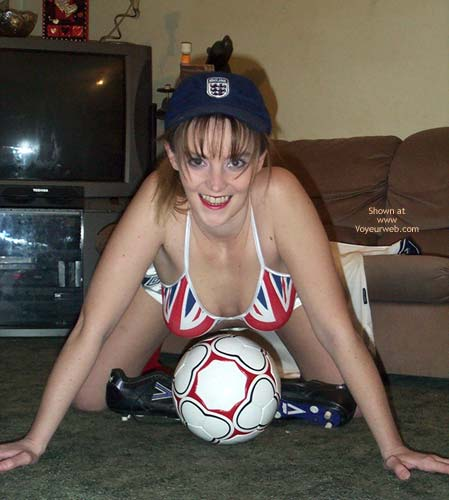 Pic #5 - More ~ World Cup Fever