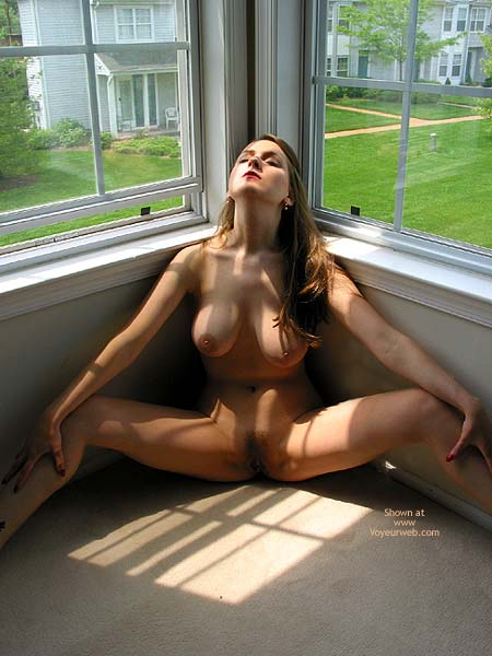 Pic #6 - VW_Laura by The Window 2