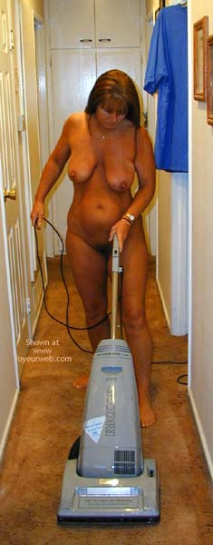 Pic #2 - *TR TM Cleaning The House Again!