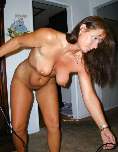 Pic #5 - *TR TM Cleaning The House Again!