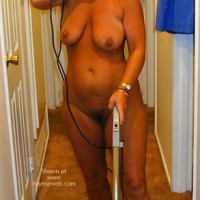 *TR TM Cleaning The House Again!