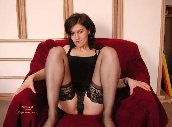 Pic #2 - Angelina Posing 2