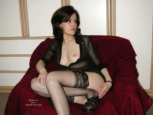 Pic #7 - Angelina Posing 2