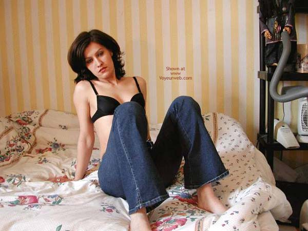 Pic #2 - Angelina Posing