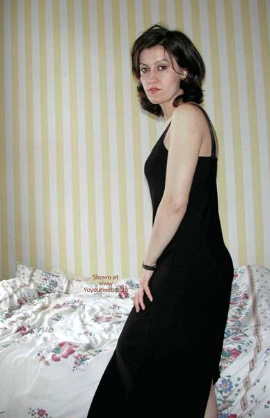 Pic #4 - Angelina Posing