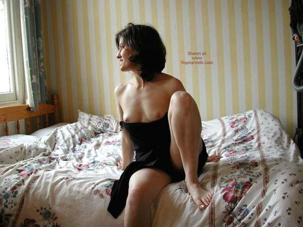 Pic #6 - Angelina Posing
