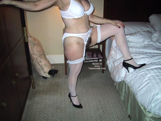 Pic #2 - Wife At 46