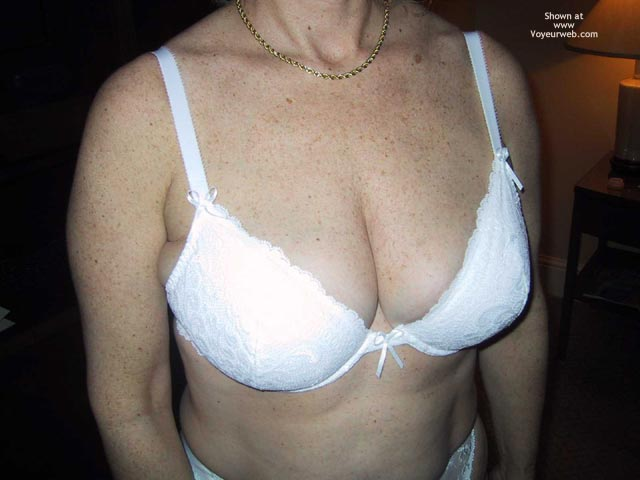 Pic #3 - Wife At 46