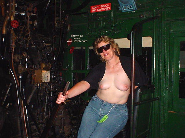 Pic #5 - *GG MidWest Cindy Meets Great Northern Gal