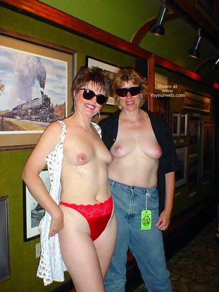 Pic #9 - *GG MidWest Cindy Meets Great Northern Gal