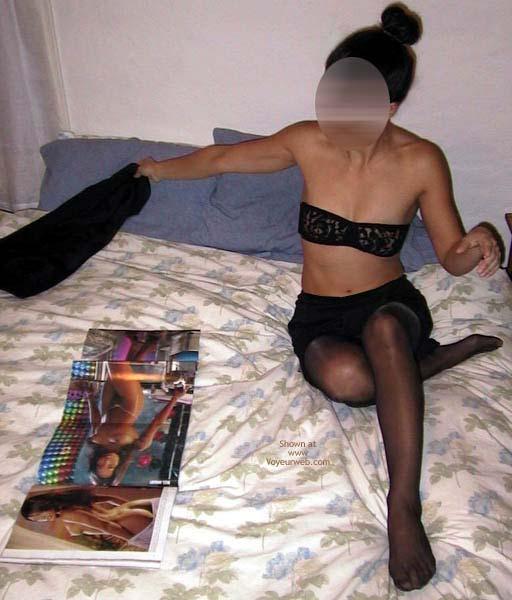 Pic #3 - Tiny Sexy Panties