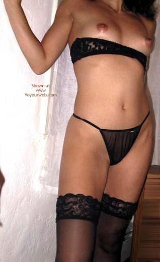 Pic #7 - Tiny Sexy Panties