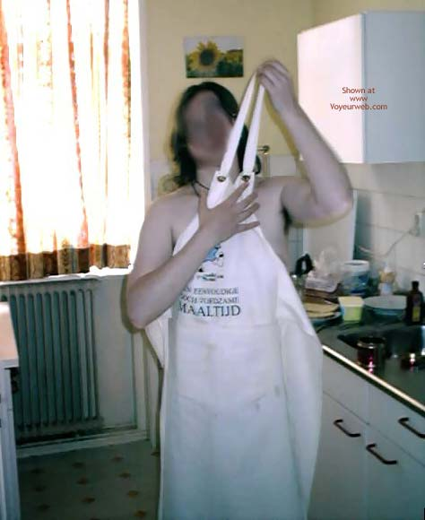 Pic #3 - Pea's Kitchen Strip