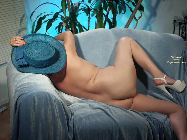 Pic #6 - You Can Leave Your Hat On