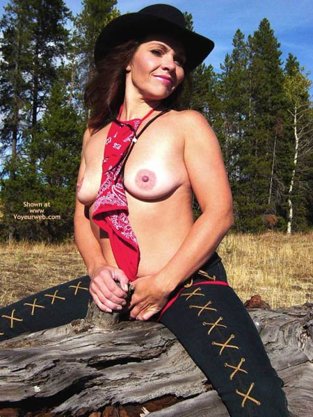 Pic #6 - Paige Country Style
