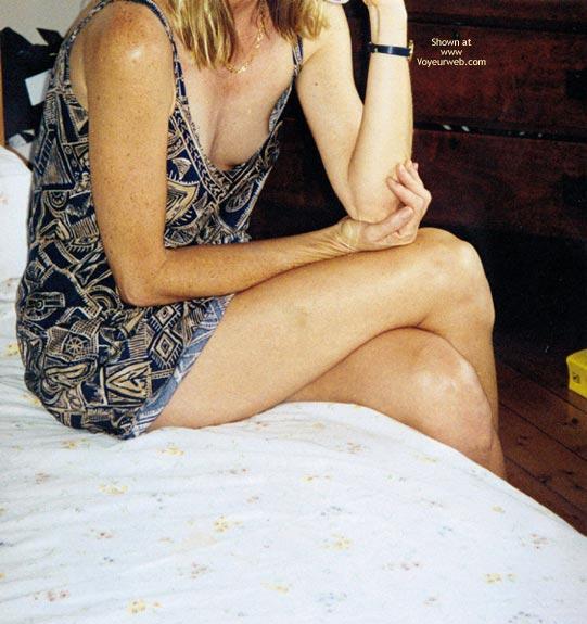 Pic #2 - Down Alana'S Blouse