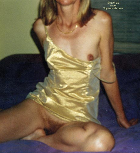 Pic #7 - Down Alana'S Blouse