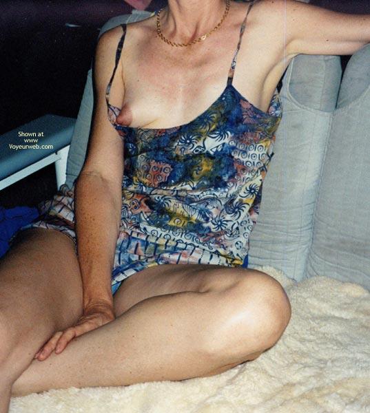 Pic #10 - Down Alana'S Blouse