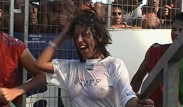 Pic #4 - Riccione Wet T-Shirt 2001