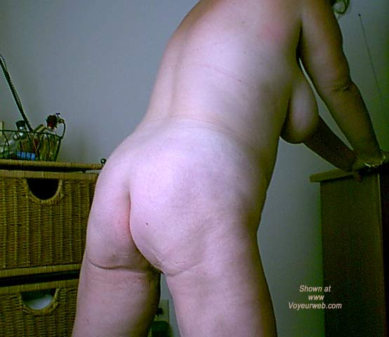 Pic #6 - Mature NH Wife 4 Others