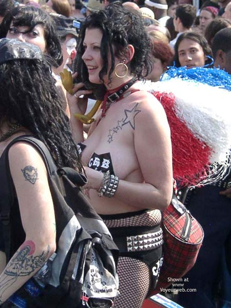 Pic #9 - Mermaid Parade 2