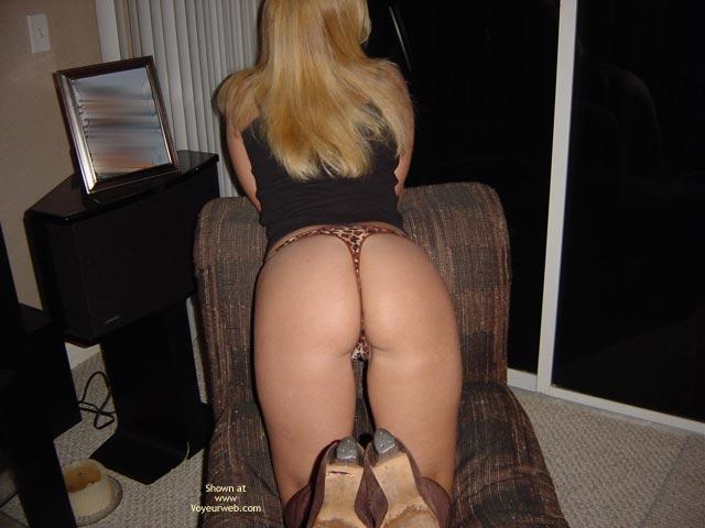 Pic #1 - Maries Panty Pics 1