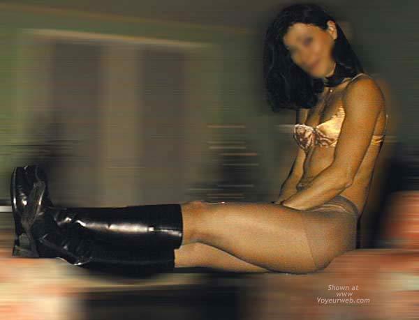 Pic #3 - Ma Femme 38 ans 2