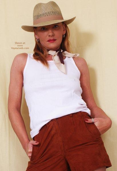 Pic #1 - Susy Rocks Panama Hat