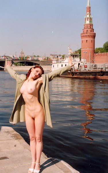 Pic #2 - Moscow - Kremlin