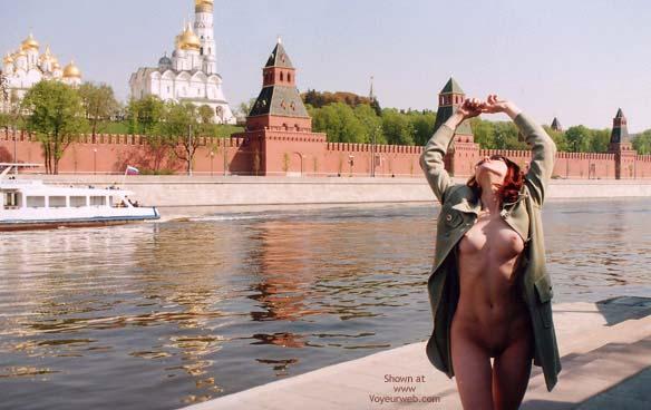Pic #5 - Moscow - Kremlin