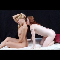 *Gg Angel And The Dirtykitten