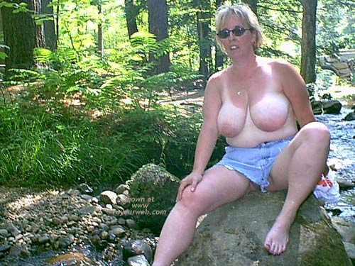 Pic #1 - Mature NH Wife For Others