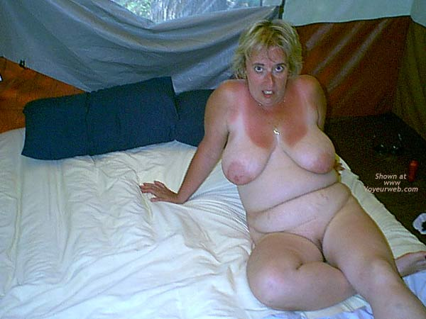 Pic #7 - Mature NH Wife For Others