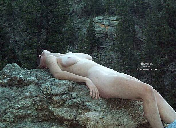 Pic #4 - Rocky Mountian Girl